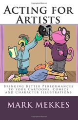 Acting for Artists